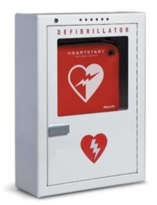 Kennedy Space Center Automated External Defibrillator (AED) Program